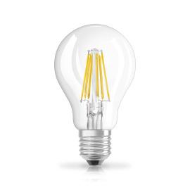 Osram LED RETROFIT A75 8W E27 claire non dim