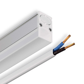 Osram LUMILUX Combi LED-F 10W 600mm 830