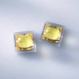 Osram Oslon SSL SMD-LED with PCB (10x10mm), 175lm, 4000K, CRI 90