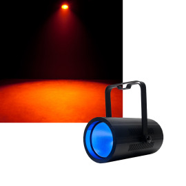 ADJ COB Cannon Wash LED Spot