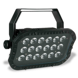 Showtec Cameleon Flood 18/3 RGB projecteur