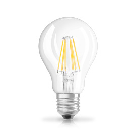 Osram LED RETROFIT DIM A60 7W E27 clear
