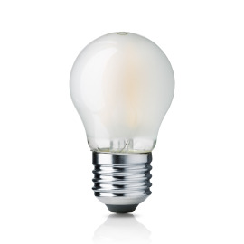Osram LED SUPERSTSTAR RETROFIT frosted DIM CLP 40 2,5W 827 E27