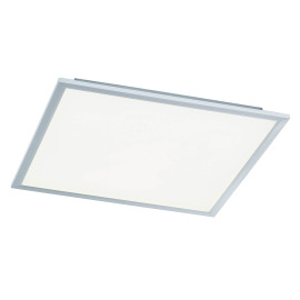 WOFI ceiling light LIV 60x60cm, 2800K-6800K
