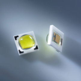 Lumileds LUXEON TX SMD-LED with PCB (10x10mm), 275lm, 6500K, CRI 70