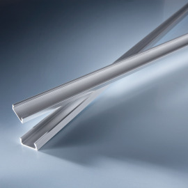 Aluminium profile flat 1020mm