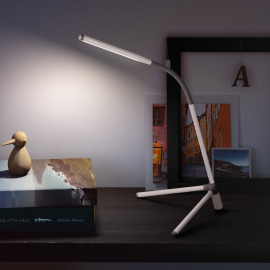 Philips myLiving table lamp Geometry white