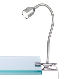 Honsel table lamp Lovi, 35 cm