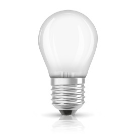 Osram LED SUPERSTSTAR RETROFIT frosted DIM CLP 40 4,5W 827 E27