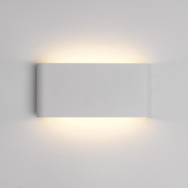 Philips myLiving wall light Galax 21cm white