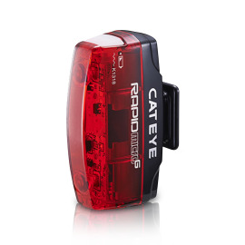Cateye RAPID MICRO G TL-LD 620G LED bike rear light