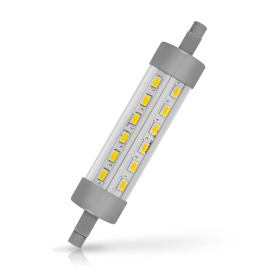Osram LED STAR  LINE 60  6.5W 827 R7S 118mm CL