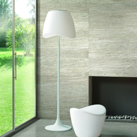 Mantra floor lamp COOL 2L