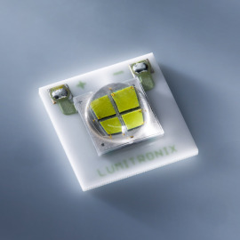 Cree MK-R SMD-LED with PCB (12x12mm), 780lm, 2700K, CRI 80