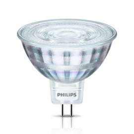 Philips CorePro LEDspot 5-35W MR16 827 36°