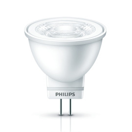 Philips CorePro LEDspot 2,6-20W 827 GU4.0 MR11 36°