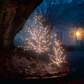 LED tree, 90cm (120 LEDs)