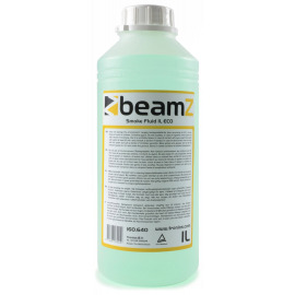 BeamZ Smokefluid 1L ECO Green