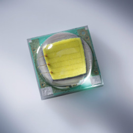 Cree XM-L 2 U2 SMD-LED, with PCB (Star), 300lm, 6500K, CRI 65