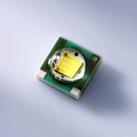Cree XP-E2 SMD-LED, 107lm, grün