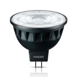 Philips MASTER LEDspot ExpertColor 7,5-43W MR16 927 24° DIM