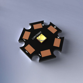 Cree XP-G3 S5 SMD-LED, with PCB (10x10mm), 172lm, 6000K