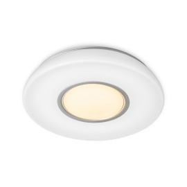 Osram SILARA DUO LED Ceiling Light CCT 480mm 30W