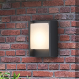 Philips myGarden wall light Arbour 6W